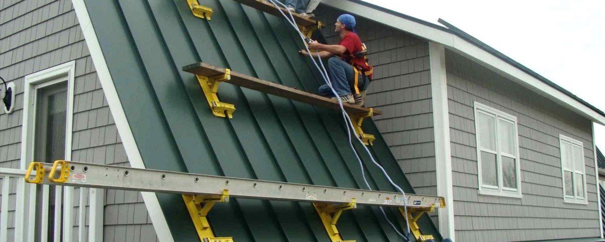 roof jacks