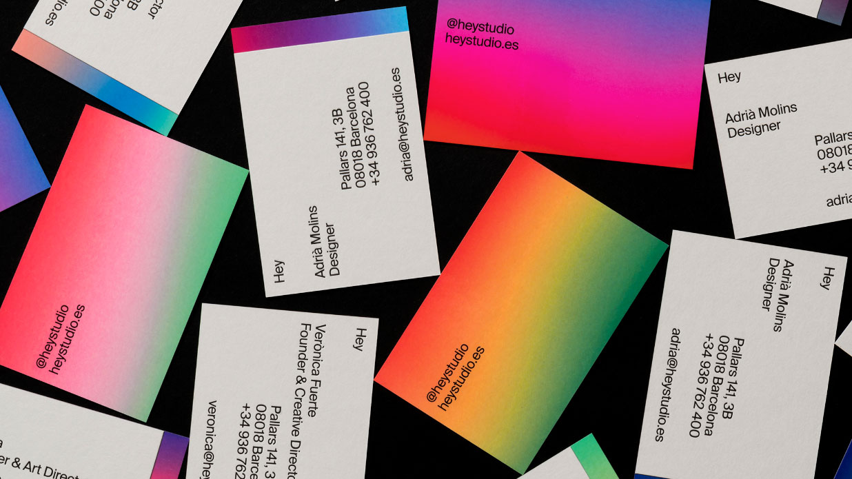 Effective Business Cards: Start Designing Now!